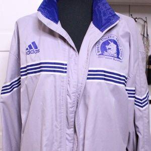 2000 Boston Marathon Jacket (XL)